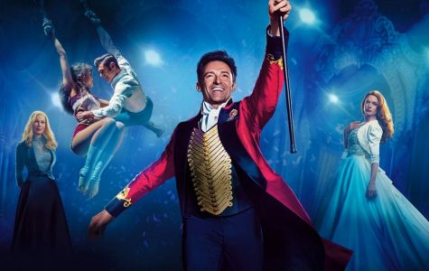 "Review: ""The Greatest Showman"""