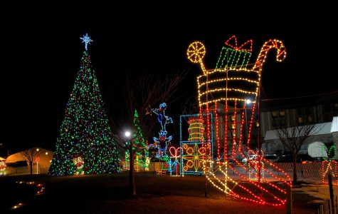 Winterfest of Lights takes over Ocean City