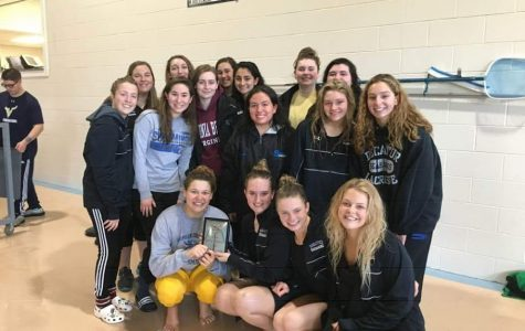 Decatur girls swim team dominates Bayside Championship