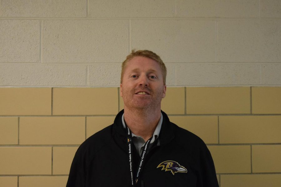 Coleman announced as new head coach of Decatur football