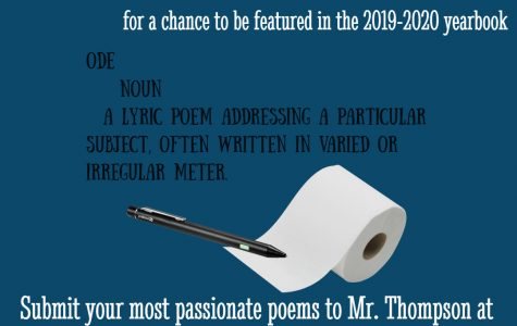 The Seahawk is looking for poets