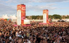 Many adjustments will need to be made in order to ensure music festival participant's safety.