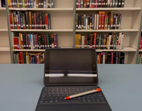 The iPads and Logitech accessories have made remote learning possible for everyone.