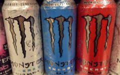 Monster energy drinks are very well known and popular energy drinks