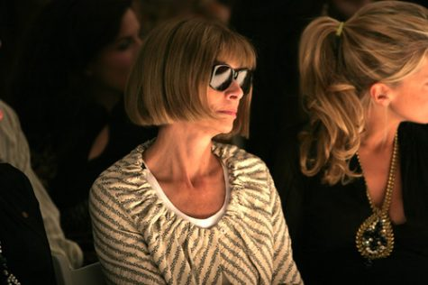 Anna Wintour, Editor-in-Chief of Vogue magazine, organizes the Met Gala every year.