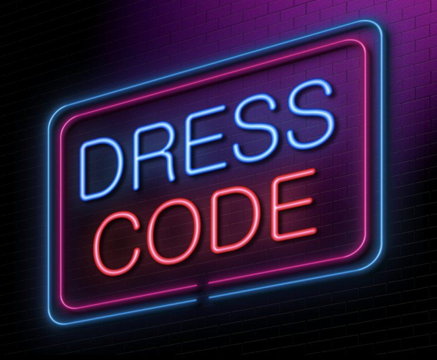 Are+dress+codes+fair%3F