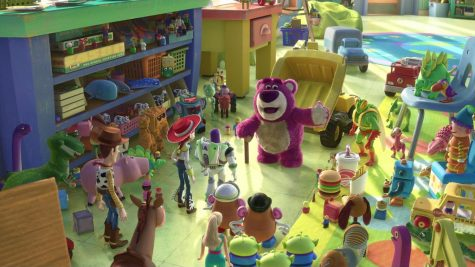 Toy Story is one of Disney's most successful franchises, and hides Easter Eggs throughout their films.