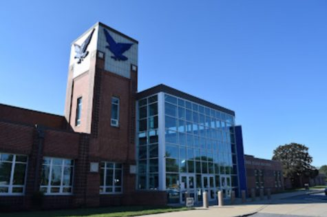 Stephen Decatur High School is prepared for students to return to school.