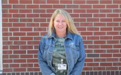 Decatur welcomes back Assistant Principal Garton