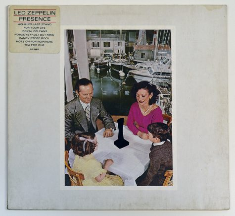 Music Appreciation: Achilles Last Stand, Led Zeppelin
